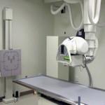 Appareil de radiographie