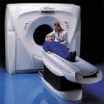 Appareil de Tomographie axiale - CT Scan
